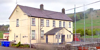 CRAGGAGH National School