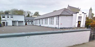 Convent Girls School of Mercy, Kanturk