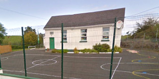 NEWTOWNWHITE Educate Together National School
