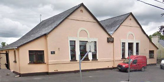 KILMOVEE National School