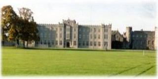 Clongowes Wood College