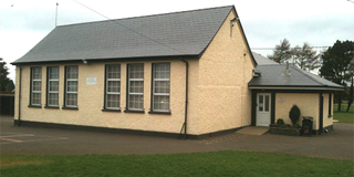 St. Brigid's Ticknevin National School