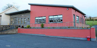 LISDOONAN National School