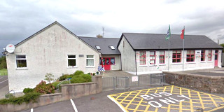 Derrywash National School