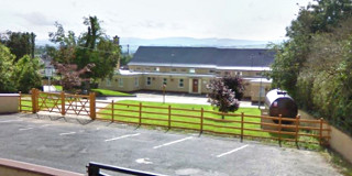 St. Eunan's National School, Raphoe