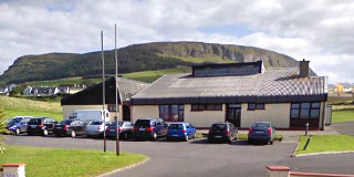 Scoil Asicus Strandhill National school