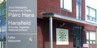 Hansfield Educate Together National School