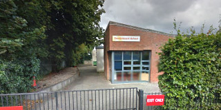Enable Ireland Sandymount School