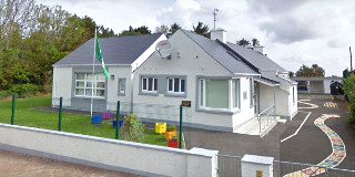 CREESLOUGH National School