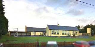 St Finnians National School Dillonstown