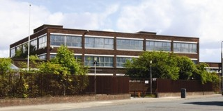 Ringsend Technical Institute