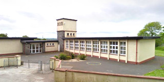 Knocknagree National School