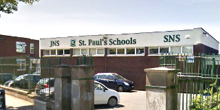 ST PAULS JUNIOR NATIONAL SCHOOL