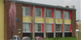 St Louise de Marillac Primary School