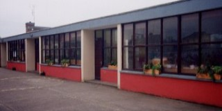 St Josephs National School, Borris in Ossory