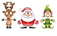Christmas School Holidays 2017 - SchoolDays.ie