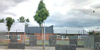 ST ANNES PRIMARY SCHOOL