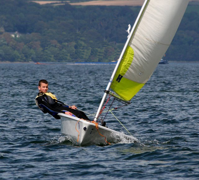 UL Sport Adventure Sailing & Multi Activity Camp