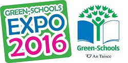 President Higgins launches Green-Schools Expo