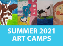 Summer Art and Crafts Camp