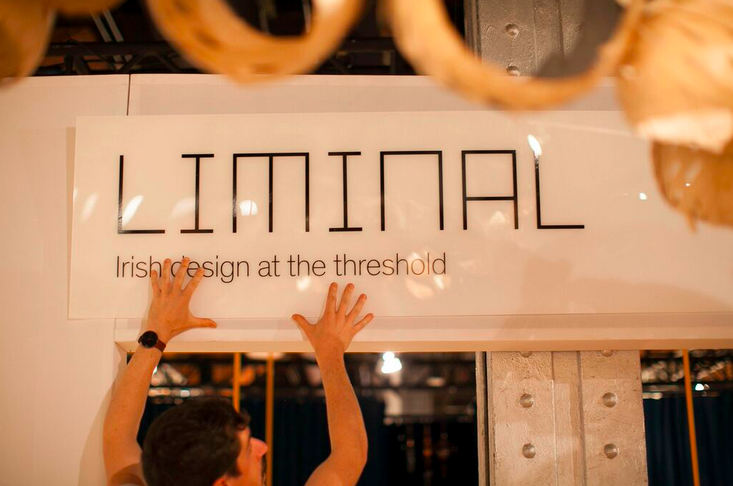 Irish Design 2015 - Liminal