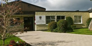 Bishopstown Community School
