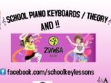 School Key Lessons