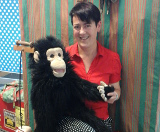 Julie-Rose McCormick Touring Puppet Theatre