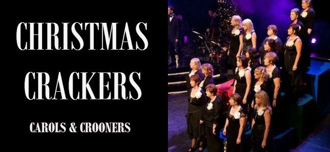 Christmas Crackers: Carols and