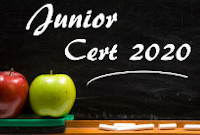 All 3rd years to receive certs for the completion of Junior Cycle