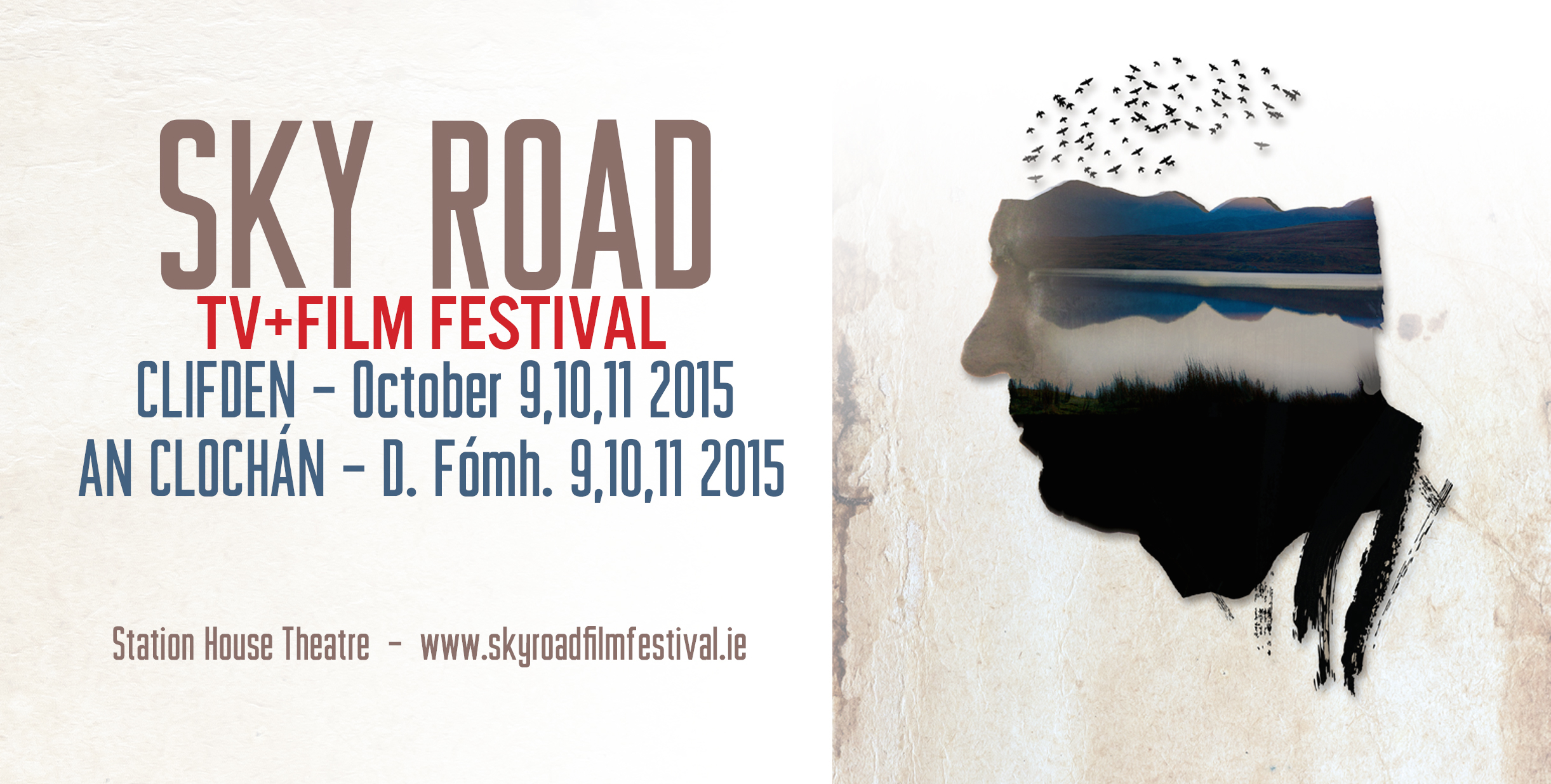 SKY ROAD TV & FILM FESTIVAL