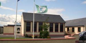 St Abban's National School