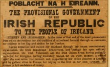 'Proclamation Day' across our schools