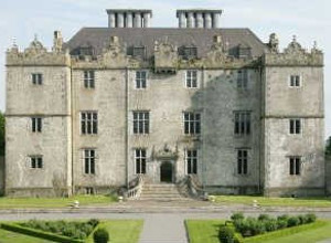 Portumna Castle and Gardens (OPW)