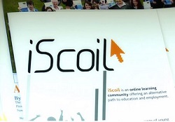iScoil - a virtual alternative to mainstream schooling