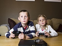 Video Games may cause lower grades, says report