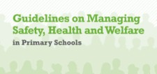 New Guidelines on Managing Health & Safety in Schools