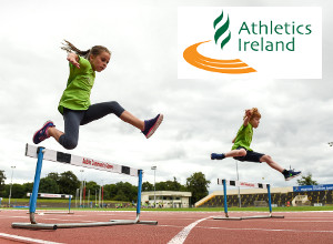 Athletics Ireland Summer Camps