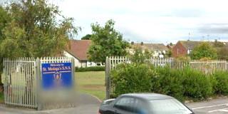 ST MOLAGA SENIOR National School