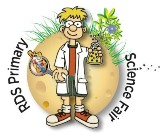 Primary Science Fair 2016