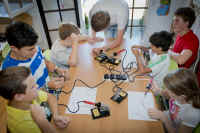 Anyone 4 Science Electronics workshops
