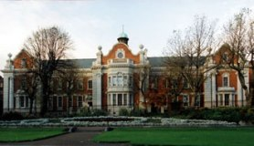 Liberties College
