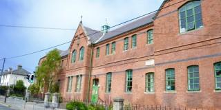 THE HAROLD SCHOOL