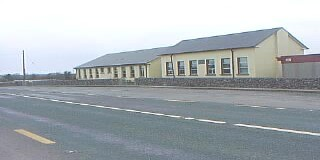 Coldwood National School