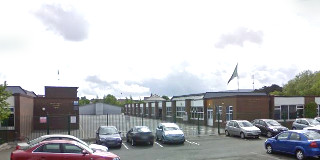 BISHOP GALVIN National School
