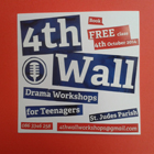 4th Wall Drama Workshop