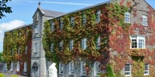 St Jarlath's College