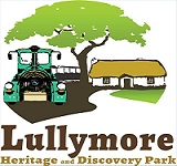 Lullymore Heritage and Discovery Park