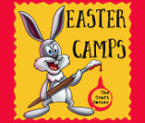 Easter Craft Camps