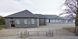 Ballinderreen Mixed National School